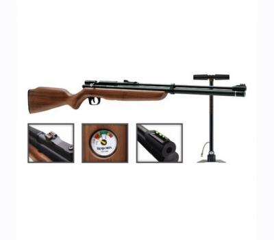 BENZAMIN DISCOVERY AIRGUN B1K77GP & PUMP