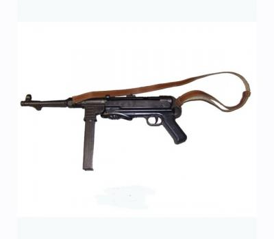 MP 40 with belt 1111/C