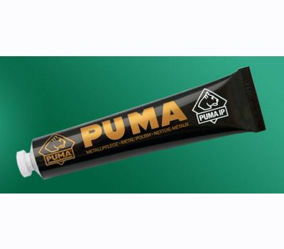900010	 PUMA metal polish 50 ml