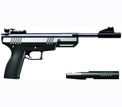 BENZMIN CROSMAN BBP77 AIRGUN