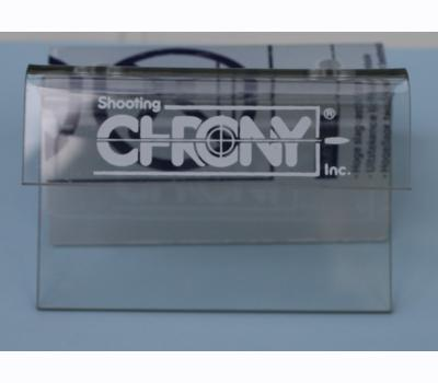PROTECTIVE SHIELDS FOR SHOOTING CHRONY M1-F1