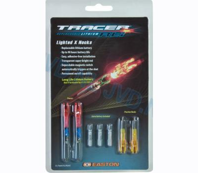 Easton Nocks Tracer RLi - 2 Pack