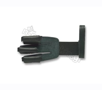 GOMPY SHOOTING GLOVE LEATHER HS-2