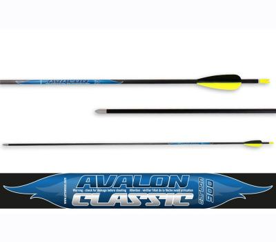 ARROWS CARBON AVALON CLASSIC