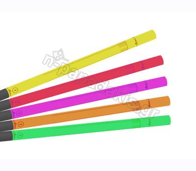 SOCX WRAPS COMFORT ACE FLUO FOR SPIN-WING