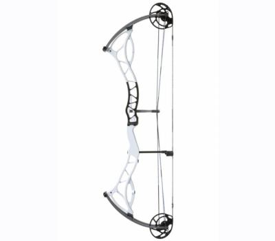 COMPOUND BOW BOWTECH FANATIC 3 SD & XL