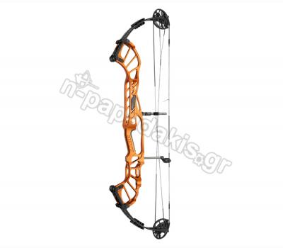 HOYT COMPOUND BOW INVICTA 40 DCX 2020